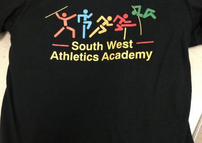 SWAA T Shirt - technical