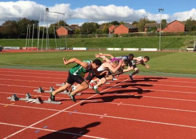 Performance Sprint Group