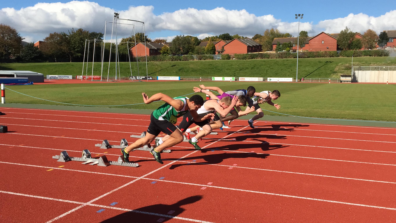 Home - Werribee Little Athletics Centre