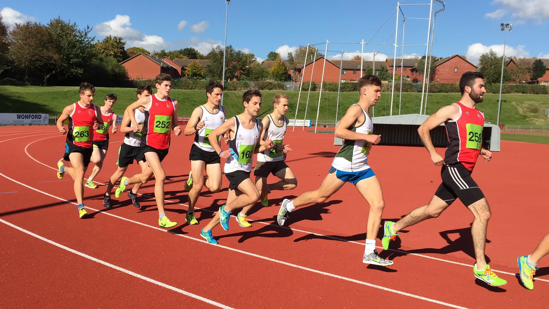 SWAG - SW Athletics