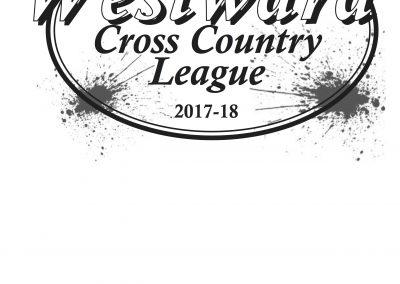 Westward CC League Hoodie (Front)